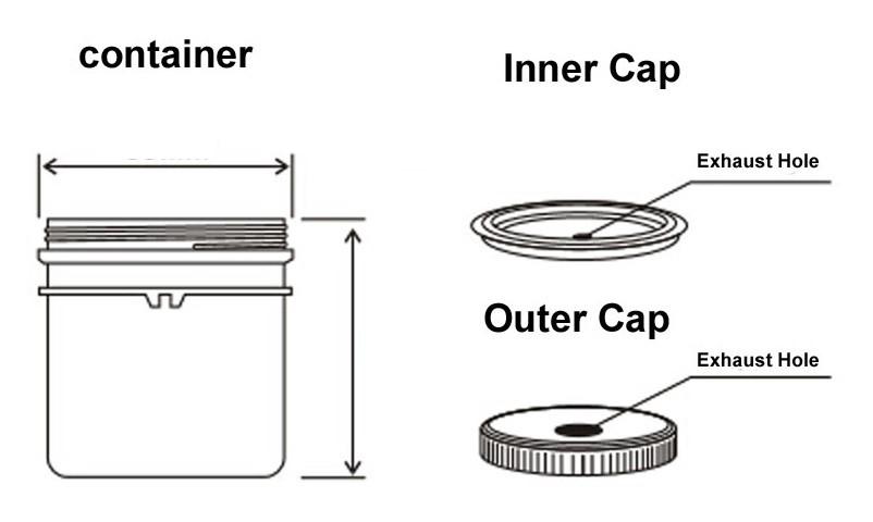 Planetary Centrifugal Mixer