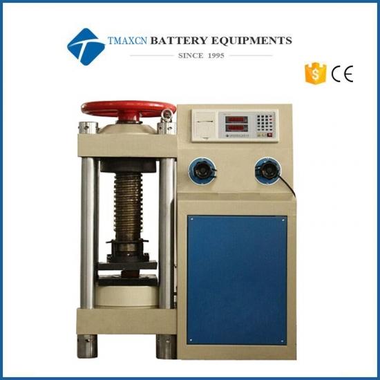 100 T Electric Hydraulic Press Machine With Digital